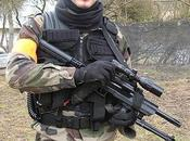 Paintball fois: operation snowstorm