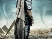 EXODUS GODS & KINGS RIDLEY SCOTT CHRISTIAN BALE