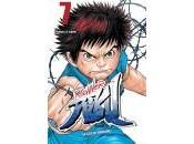 Parutions comics mangas jeudi avril 2015 titres annoncés