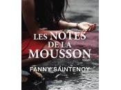 Fanny Saintenoy notes mousson