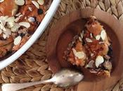 Gâteau briochettes chocolat, façon pain perdu