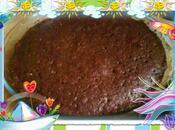 Gâreau chocolat minute