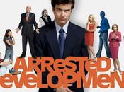 Netflix commande saison pour Arrested Development