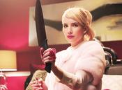 Scream Queens nouveau teaser avec Emma Roberts