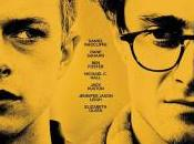 Kill your Darlings John Krokidas