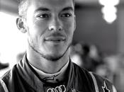 André Lotterer, triple champion Mans, revient carrière