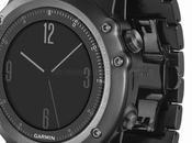 Garmin fenix l'autre montre connectée... orientée sportifs