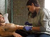 critiques Daredevil Saison Episode L'homme blessé.
