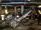 Samui Attentat voiture piégée, blessés [HD]