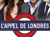 Théâtre L'APPEL LONDRES