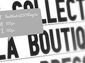 Identifier fonts solutions