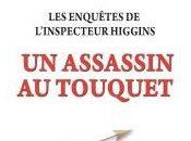 assassin Touquet Christian Jacq