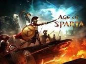 Nouveautés version 1.1.0 d'Age Sparta iPhone