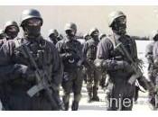 autorités marocaines s'activent contre terrorisme