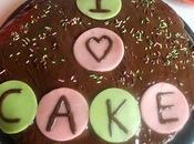cake l'amande