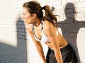 Pour motiver femmes, Nike toujours