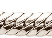 Guide mailles chaînes pour bracelets colliers argent