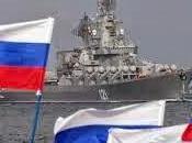 Grèce pourrait mettre bases militaires disposition Russie