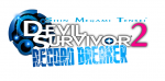 Tensei Devil Survivor Record Breaker bientôt disponible