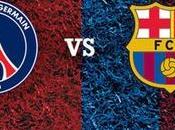Vidéo buts match PSG-FC Barcelone avril 2015