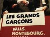 Valls, Montebourg, Hamon tout garçons filles leur