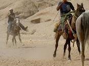 pays lawrence d'arabie d'indiana jones