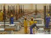 Sherpa Vinci s'opposent dossier travailleurs migrants Qatar