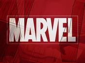 nouvelle série Marvel préparation pour