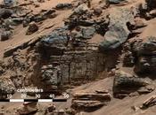 Mars l'eau liquide s'infiltrerait dans nuit