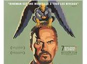 BIRDMAN, Alejandro González Iñárritu (2015) L'oiseau m...