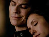 Vampire Diaries, saison début