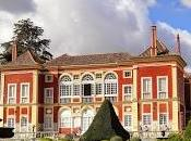 Palais marquis Fronteira