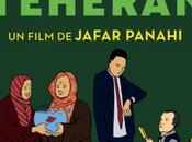 Taxi Téhéran, film manifeste