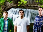Future Islands Chase (Audio)