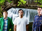 Future Islands Chase (Audio)