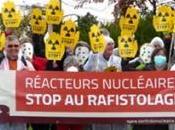 Commémoration catastrophe Tchernobyl Havre avril