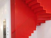 DESIGN Hanging Stairs
