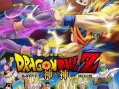 [critique] dragon ball battle gods