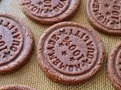 P'tits Beurre Chocolat Khala Thermomix