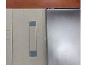 iPad Sonny Dickson dévoile deux nouveaux étuis (leak)