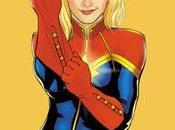 News scénaristes pour «Captain Marvel»