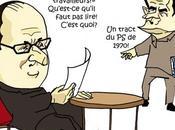 Hollande provoque ramène toute gauche arrière!