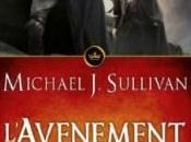 révélations Riyria (tome L'Avènement l'Empire, Michael Sullivan