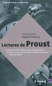 Nouveaux Chemins Connaissance Proust
