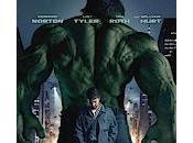 L'Incroyable Hulk nouvelles images bande-annonce