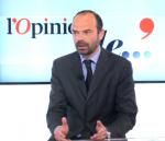 """maire Havre, pour l'appellation """"Les Républicains"""""""