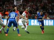 Ligue champions d'exploit plus pour Monaco