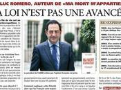 Premiers articles mort m'appartient 100% Français vont mourir, politiques savent-ils