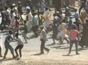 Éthiopie, manifestation anti État Islamique retourne contre gouvernement