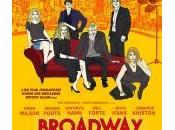 [Critique] BROADWAY THERAPY